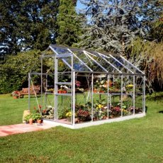 Royal Well Popular 106 - 193cm x 319cm (tuindersglas 3mm)