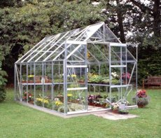 Royal Well Magnum 128 - 257cm x 384cm (tuindersglas 3mm)