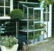 Royal Well Wall Garden 42 Lean-To - 132cm x 69cm (tuindersglas 3mm)